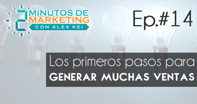 2 minutos de Marketing