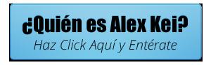 Quien es Alex Kei?